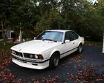 An image of a BMW M635CSi