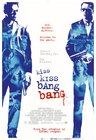 movie poster for Kiss Kiss Bang Bang