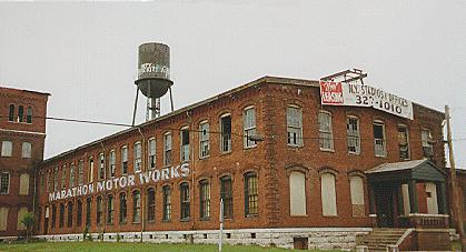 Image of Marathon Motor Works