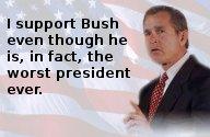 support bush